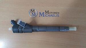 Injektor Injector Düse passend für Iveco Daily Fiat Ducato 3,0 JTD - F1CE0481D -