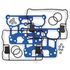 S&S Cycle - 90-4111 - Die Cast Rocker Covers Gasket Kit, 4-1/8in. Bore