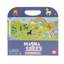 Tiger Tribe Magna Carry - Unicorn Kingdom