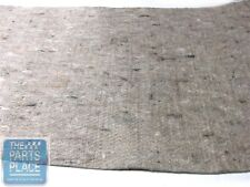 1973-77 GM Cars Package Tray Jute Insulation