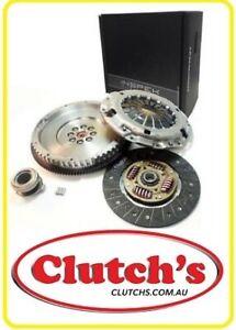 Clutch Kit incl Solid Flywheel fits Skoda Octavia 1.8 Turbo AUQ RS 5/2001-9/2004