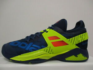 Babolat Propulse Rage All Court Mens Tennis Shoes UK 12  US 12.5  EUR 47 +2441
