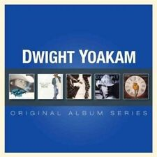 Original Album Series Slipcase Dwight Yoakam 1 Disc CD