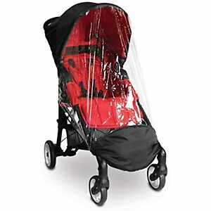 Baby Jogger Weather Shield Stroller Cover - City Mini Zip Stroller