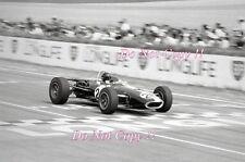 Dan Gurney All American Racers Águila T1F Francés Grand Prix 1966 fotografía 1