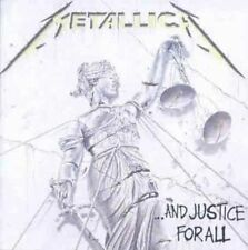 CD musicali metallici metal