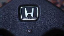 3G Civic Sedan Power Steering Wheel 1984-1987 85 86 Honda OEM USDM Rare EA