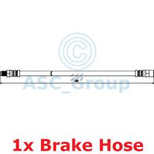 Apec BRAKING 540mm Scheibe Bremssattel Flexibel Gummischlauch Hos3483
