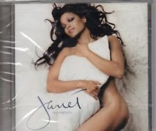 Janet JACKSON	All For You 2-TRACK JEWEL CASE USA	MAXI CD	V25D-97522	2001	USA	NEW