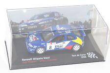 1/43 Renault Maxi Megane  Diac  Tour de Corse 1996  J.Ragnotti