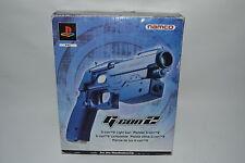 OFFICIAL BOXED NAMCO G CON 2 LIGHT GUN