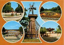 Alte Postkarte - Ciechocinek
