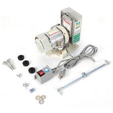 Brushless Industrial Sewing Machine Servo Motor Energy Saving Motor 600w Engine