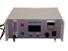 7G/H Ozone Therapy Machine Medical Lab Ozone Generator/ Ozone Maker 220V NEW  Y