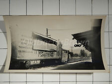 The Galloping Goose #3: Our Goose: Rio Grande Southern Railway: Train Photo