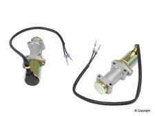 Hitachi New Fuel Injection Idle Air Control Valve fits 1999-2002 Nissan Quest  W