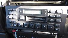 1999 JEEP CHEROKEE RADIO / CASETTE PLAYER  BREAKING