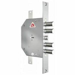CR serratura di sicurezza 2151/28 PLUS doppia mappa per porte blindate