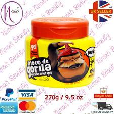 Moco De Gorila Gorilla Snot Hair Gel PUNK Extreme Hold gel Jar- 270g / 9.5oz
