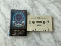 Journey Frontiers CASSETTE Tape 1983 Columbia Steve Perry Separate Ways RARE OOP