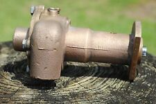 Perkins 6.354 Sherwood Raw Sea Water Pump RPGC 283