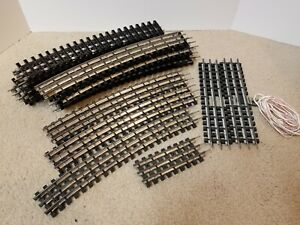 K-Line Super K O Gauge 72 inch Curves Full Circle Plus more Total of 21 Pieces