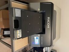 Ricoh Ri 1000 Dtg T Shirt Printer Printer Ri1000