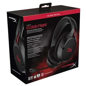 NEW Kingston Hyperx Cloud Flight