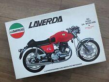Protar 129 - Laverda 750 SF - 1/9 Scale Model Kit -  Very Rare