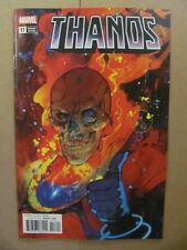 Thanos #17 Marvel Comics 1st Print Cosmic Ghost Rider Variant 9.6 Near Mint+