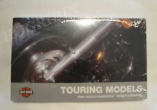 2006 Harley touring road king electra glide street fltr ultra fhlr owners manual