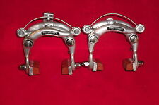 Vintage Gran-Compe, Dia-Compe Center Pull Bicycle Brake Calipers NOS