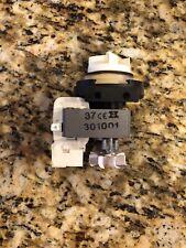 New listing Miele Dishwasher Drain Pump Motor