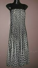 Ladies quality fit and flare party/occasion dress size 16 by Phase 8