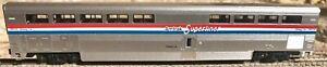 Amtrak Superliner Dining car #38026  (N gauge)