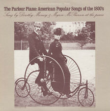 Dorothy Mesney - Parlour Piano: American Popular Songs of 1800's [New CD]