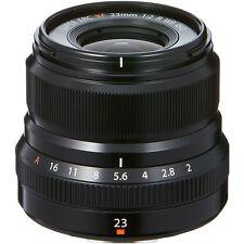 Fujifilm XF 23mm Camera Lenses