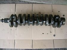 Mercedes Benz Cranckshaft E300D 300SD 350SD 350SDL 603 011 Engine