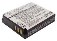 Battery For RICOH DB-60,DB-65 Camera Battery Li-ion 1150mAh / 4.26Wh