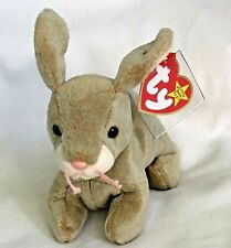 1998 TY The Beanie Baby Collection Nibbly Rare With Multiple Errors