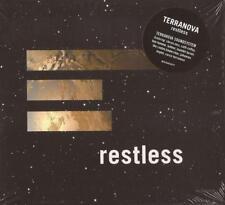 Terranova - Restless (CD) NEW/SEALED