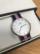 Daniel Wellington Classic Winchester Lady Rose Gold Women's Ladies Watch 0505DW