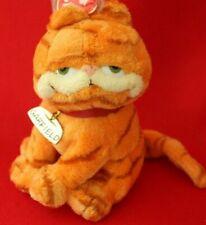 Beanie Babies - Ty Garfield Commerating Garfield The Movie c.2004 Cartoon Comics