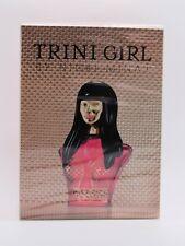 Trini Girl by Nicki Minaj 3.4 3.3 oz 100 ml Women Perfume EDP Spray New In Box