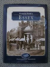 Francis Frith's Essex Photographic Memories 2000 Book