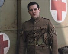 Robert James Collier Downton Abbey Autographed Signed 8x10 Photo COA #1
