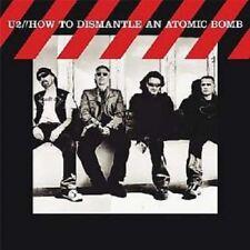 U2 - HOW TO DISMANTLE AN ATOMIC BOMB   VINYL LP NEW+