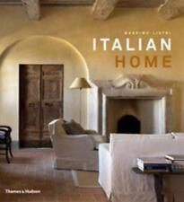 Italien Maison par Massimo Listri, Nicoletta de Buono Livre Relié 978050051