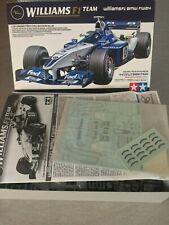 Tamiya F1 Williams BMW FW24 1/20