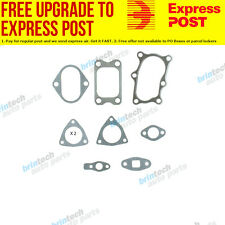 1996-08/1997 For Nissan Stagea WC34 (Imp) RB25DE RB25DET Turbocharger Gasket Kit